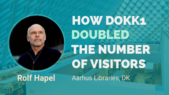 How Dokk1 Doubles The Number Of Visits