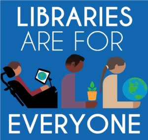 attract more users to the library - help refugees integrate into the local community