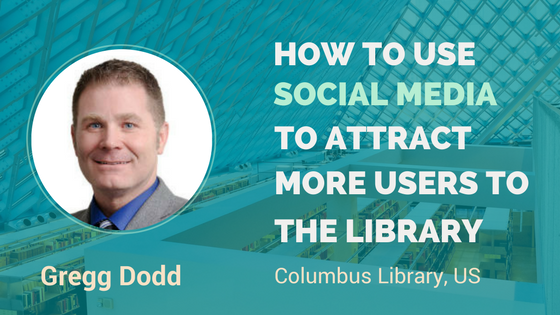 How to use social media to attract more users to the library - Columbus Metropolitan Library Case Study