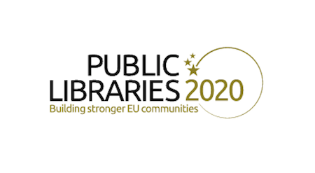 public libraries 2020 logo