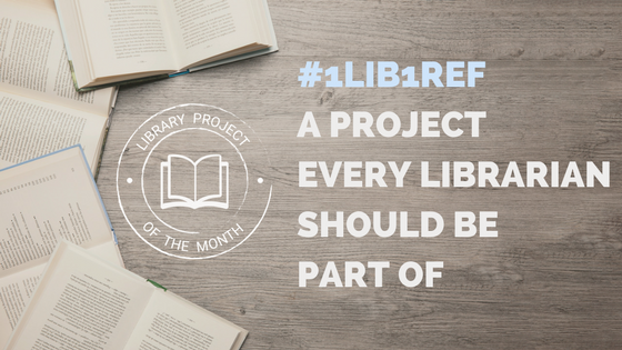 A Project Every Librarian Should Be Part Of 1 Adding Reference To Wikipedia