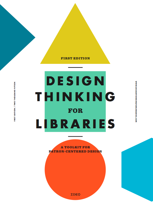 Design Thinking For Libraries | Princh Blog