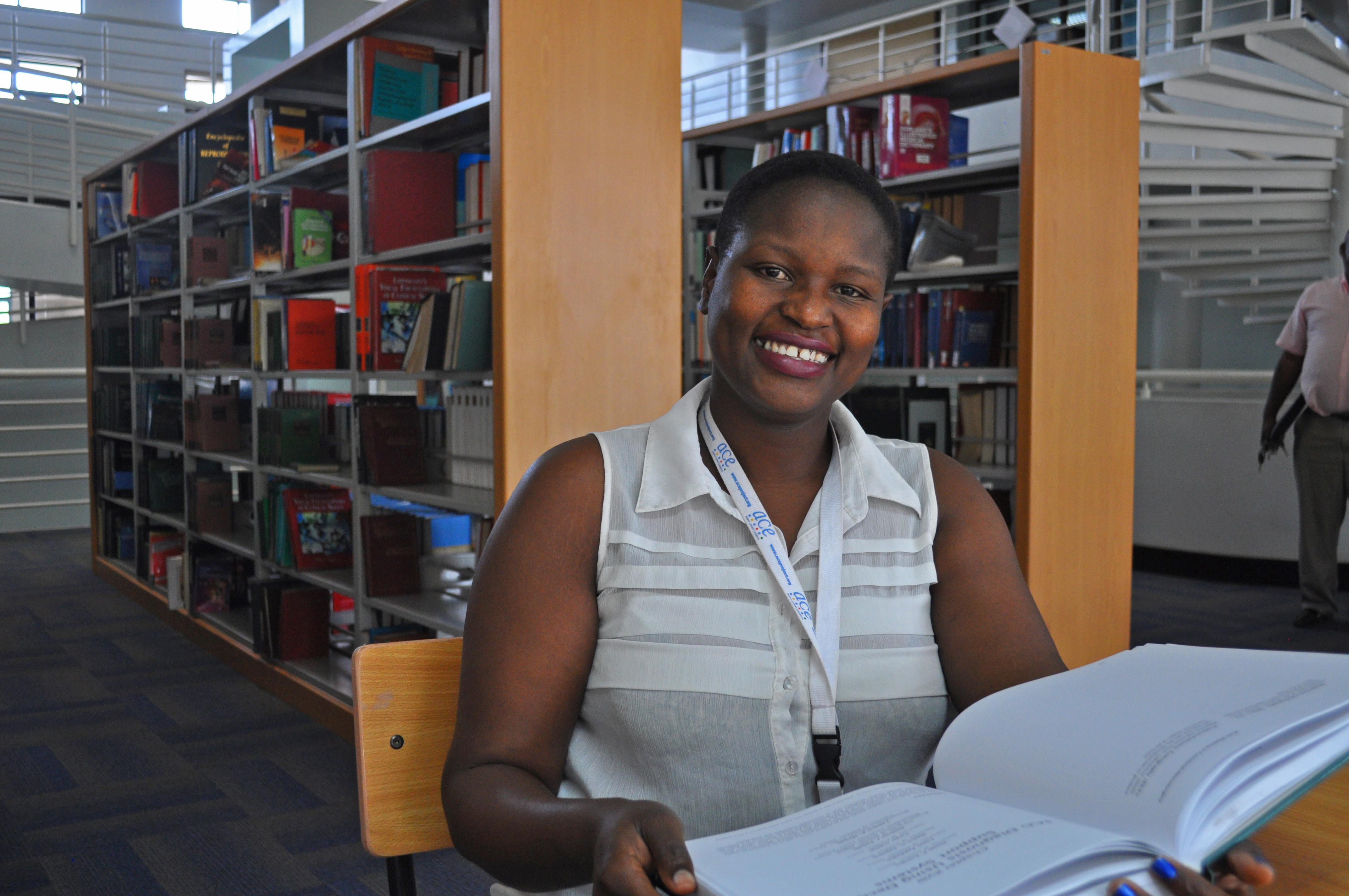 Fikanayo Books and Libraries
