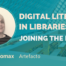 Digital Literacy In Libraries