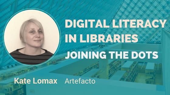 Digital Literacy In Libraries