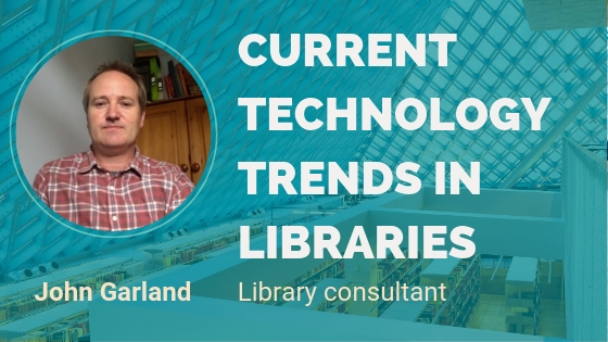 Current technology trends in libraries | Princh Blog