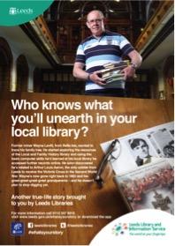 Marketing Libraries Through Storytelling Leeds Libraries