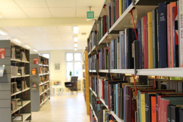 In collaboration with a local production school, Vesthimmerland Municipality's libraries have demonstrated how the Model Programme's tools can be used to transform a small local library on a small budget. The result is a new expression, satisfied users and a flexible library with many new possibilities.