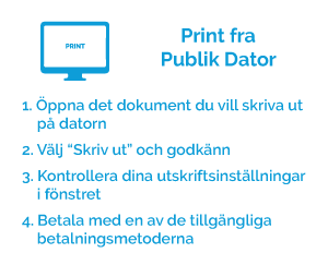 print fra publik dator