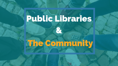 Public Libraries And The Community