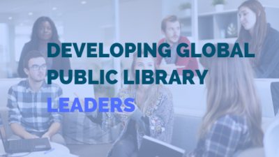 Developing Global Public Library Leaders