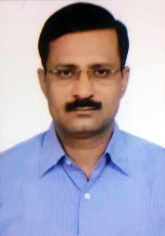 Dr. Gopal Mohan Shukla
