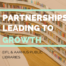 Partnerships leading to Growth - EIFL & Aarhus Public Libraries