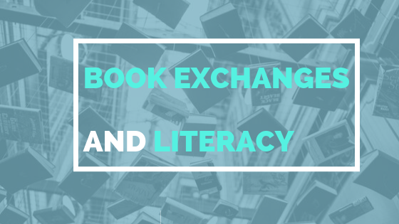 Book Exchanges And Literacy