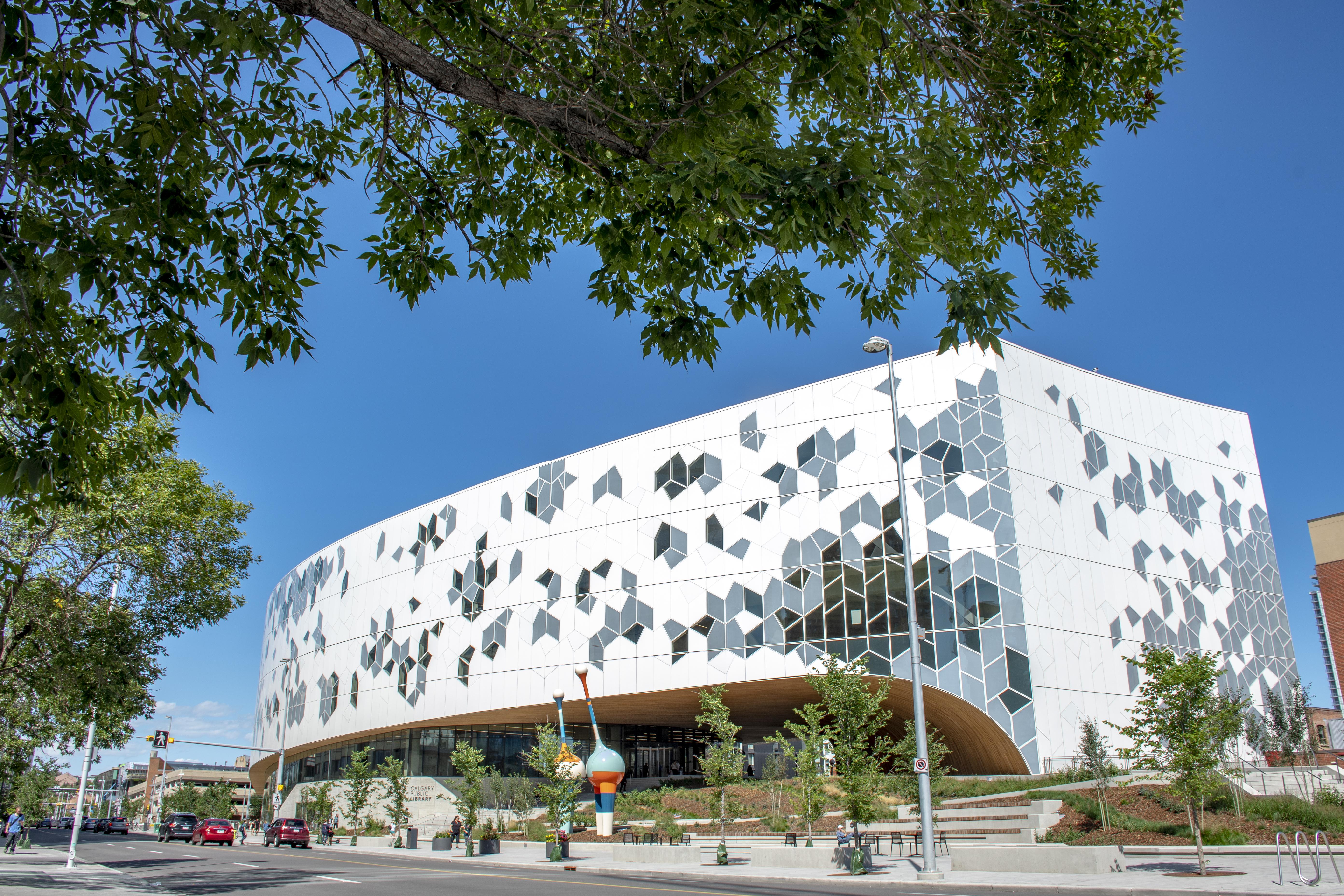 Calgary Public Library2