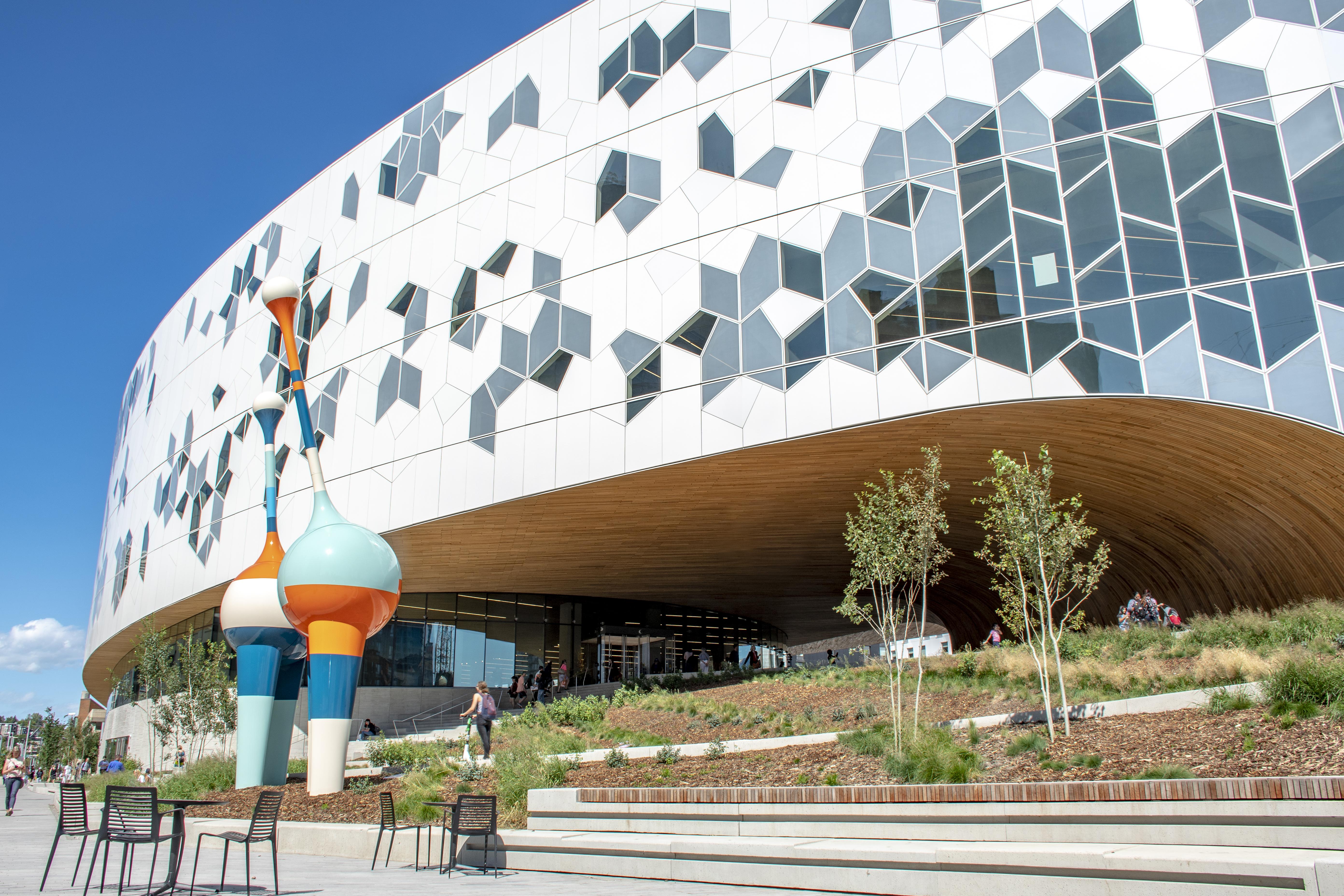 Calgary Public Library 3