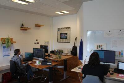 princh office