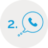 Short Call icon