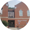 Lapeer District Library icon