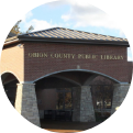 Obion county Public Library icon