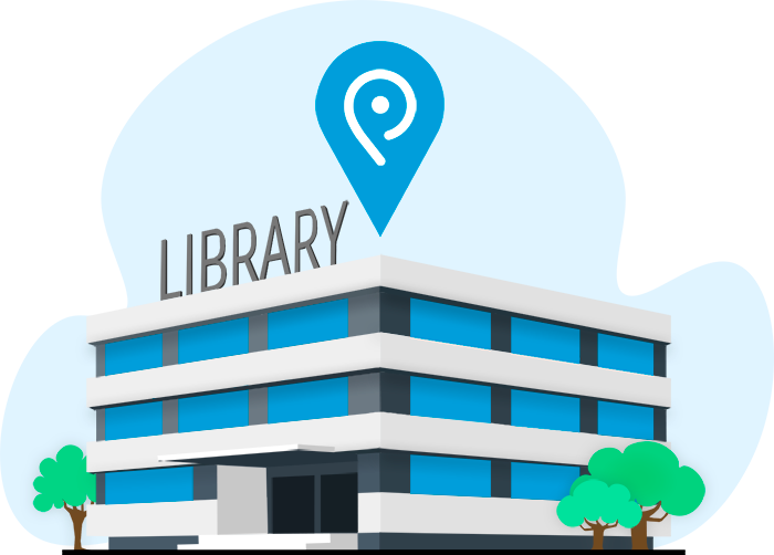 printing solution for libraries