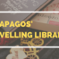 Galapagos' Travelling Libraries - Princh library blog