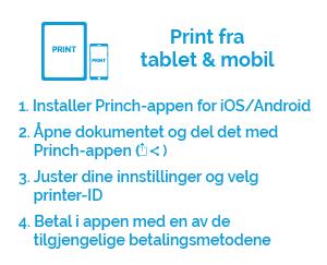 print fra tablet & mobile