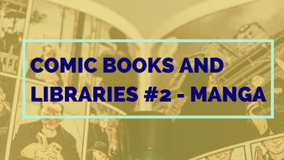 Princh Library Blog - Manga