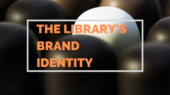 The Library's Brand Identity Princh Library Blog