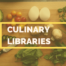 Culinary Libraries(1)