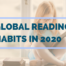 Global Reading Habits In 2020